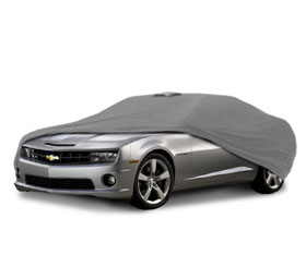 2013 Hyundai Elantra Ironshield Car Cover - Sedan