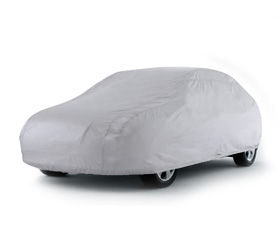 1971 Alfa Romeo 2000 GT Veloce Optimumshield Plus Car Cover