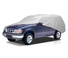 2011 Cadillac Escalade EXT Optimumshield Plus SUV Cover