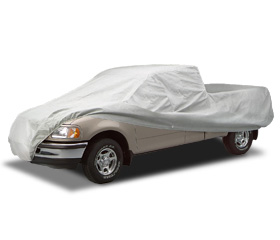 2003 Chevrolet Avalanche Optimumshield Plus Truck Cover