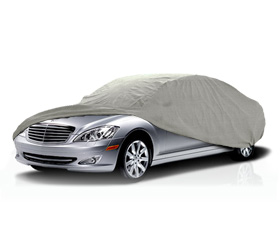 2013 Hyundai Elantra Premiumshield Plus Car Cover - Sedan