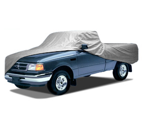 1982 Chevrolet LUV Premiumshield Plus Truck Cover
