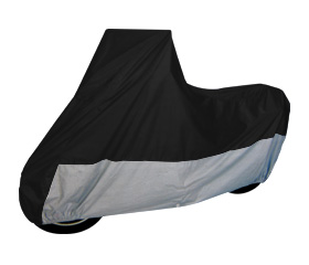 Piaggio MP3 400 Supremeshield Motorcycle Cover