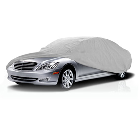 1989 Opel Corsa Car Cover - Ultrashield Car Cover