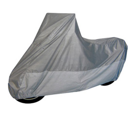 Ural Yamal Limited Edition Ultrashield Motorcycle Cover