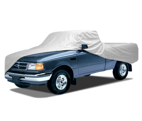 2011 Chevrolet Avalanche Ultrashield Truck Cover